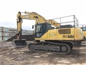 Construction & Earthmoving Equipment