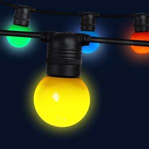Jingle Jollys 23m LED String Lights Kits