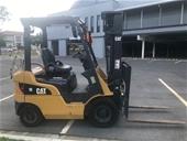 Wheel Loader, Forklift & Portable Site Hut