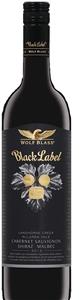 Wolf Blass `Black Label` Cabernet Shiraz