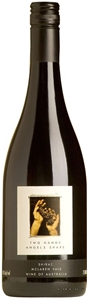 Two Hands Angels' Share Shiraz 2017 (12
