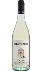 Hungerford Hill Fishcage Semillon Sauvig
