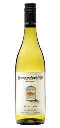 Hungerford Hill Fishcage Chardonnay 2017 (12 x 750mL), Hunter Valley.