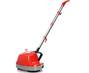 Home and Light Commercial Floor Polisher