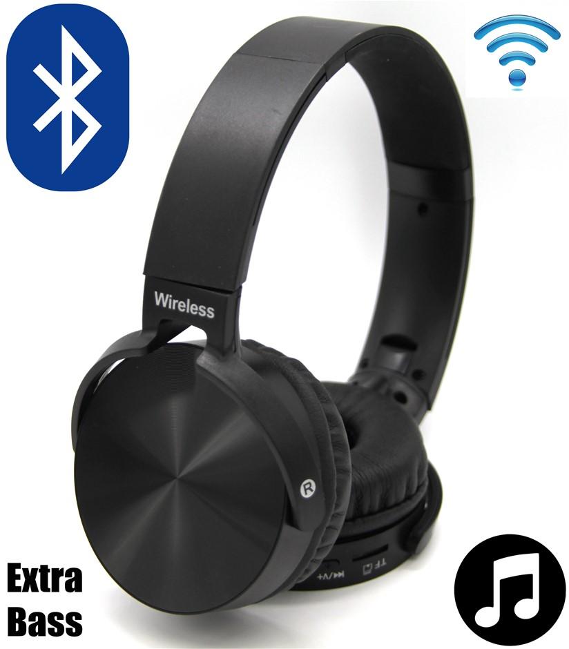 Wireless Stereo Headset MDR-XB650BT Extra Bass Bluetooth Headphones