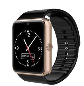 GT08-Gold Bluetooth Smart watch touchscr