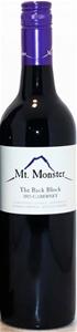 Mt Monster 'Back Block' Cabernet 2015 (1