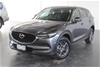 2017 Mazda CX-5 Touring Automatic Wagon