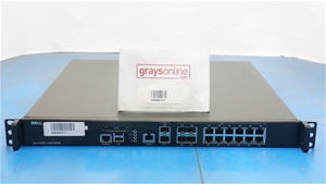 DELL SonicWall NSA 3600 Network Security
