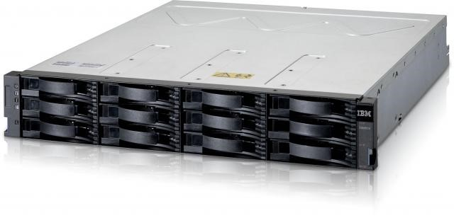 NEW IBM SAN DS3512 1746-A2D Express Storage System