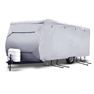 Weisshorn 14-16ft Caravan Cover Camperva