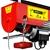 Giantz 1300w Electric Hoist winch