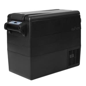 Glacio 55L Portable Fridge Freezer Coole