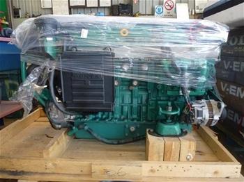 Marine Parts & Spares Inc