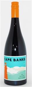 Cape Banks Pinot Noir 2013 (6x 750ml), A