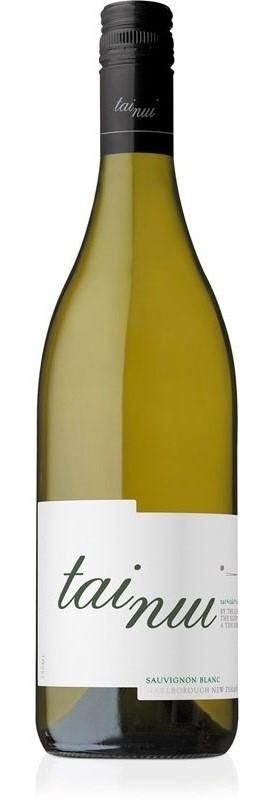 Tainui Sauvignon Blanc 2018 (12 x 750mL), Marlborough, NZ.