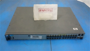 HP ProCurve Switch 2610-24-PWR 24-Port S