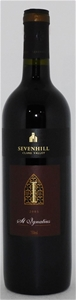Sevenhill `St. Ignatius` Red Blend 2005
