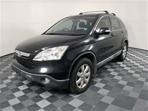 2008 Honda CR-V RE Automatic Wagon (WOVR