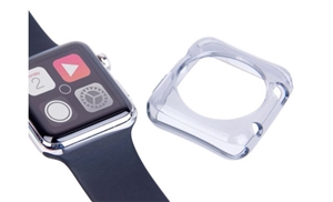 (10 Pack) Laser 42mm Apple Watch Bumper