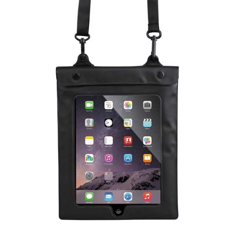 (5 Pack) Laser Waterproof iPad Air Cover With Lanyard