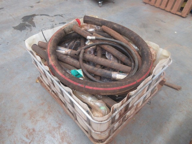 Komatsu Hydraulic Hoses