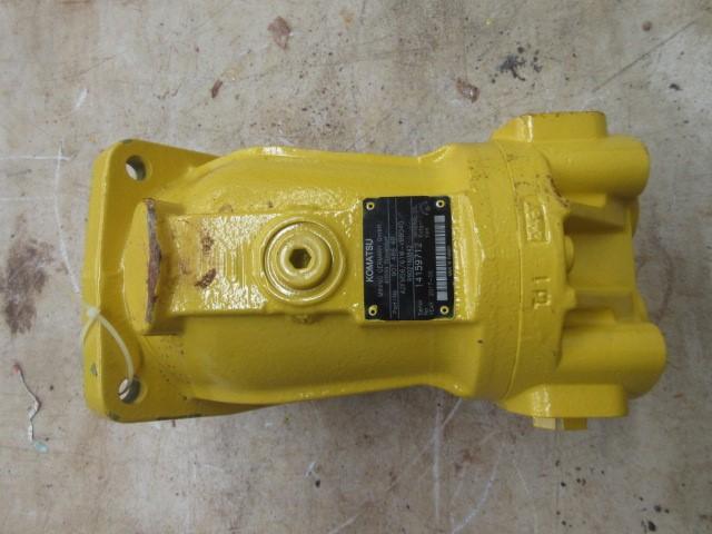 Komatsu Axial Piston Motor