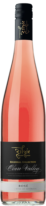 Regional Collection Rose 2018 (6 x 750mL) Clare Valley, SA