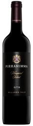 Pirrammima Vineyard Select GTS 2014 (12 x 750mL) Cork. McLaren Vale SA