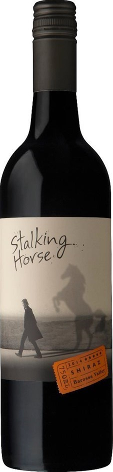 Stalking Horse Barossa Valley Shiraz 2016 (12 x 750mL), SA.