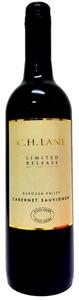 C.H Lane Limited Release Cabernet Sauvig