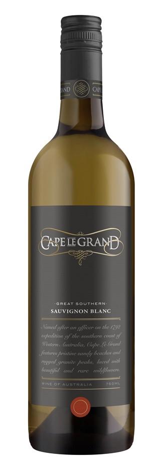 Cape Le Grand Sauvignon Blanc 2017 (12 x 750mL) Great Southern, WA