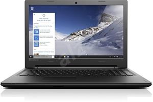 Lenovo IdeaPad 100-15IBY Notebook