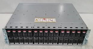 EMC CX-4PDAE with 6.75TB Storage