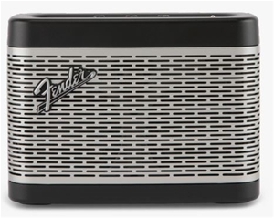 Fender Newport Bluetooth Speaker (Black)