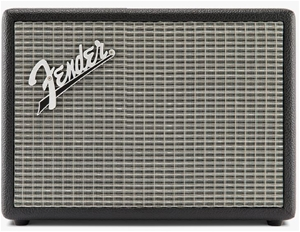 Fender Monterey Bluetooth Speaker (Black