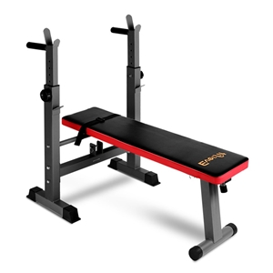 Buy Everfit Multi Station Weight Bench Press Equipment Fitness Home