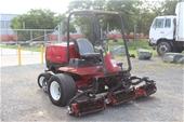 Toro Reelmaster 6500 D Mower