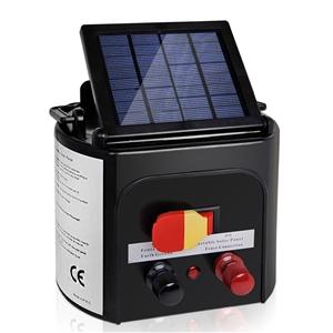 iantz 3km 0.1J Solar Electric Fence Ener