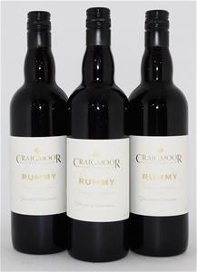 Craigmoor Winery `Rummy Tawny ` Port nv
