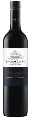 Brand's Laira Blockers Cabernet Sauvignon 2015 (6 x 750mL), Coonawarra, SA.