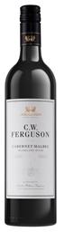 Houghton `CW Ferguson` Cabernet Malbec 2016 (6 x 750mL),  WA.