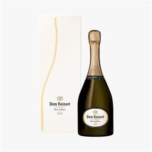 Dom Ruinart Blanc de Blancs Champagne 20