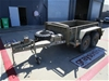 Haulmark PT2-2 Dual Axle Cargo Trailer 1250kg 2003