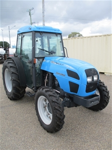 Landini REX90F 4WD Tractor