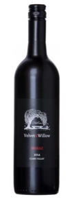 Velvet & Willow Shiraz 2014 (6 x 750mL)