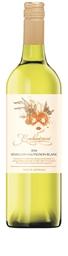 Enchantment Semillon Sauvignon Blanc 2016 (12 x 750mL) NSW