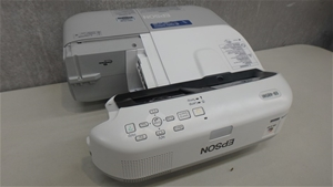 Epson H452B LCD Projector