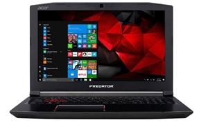 """Acer Predator Helios 300 - 15.6"""" FHD/i7-"""