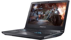"Acer Predator Helios 500 - 17.3"" FHD IPS"